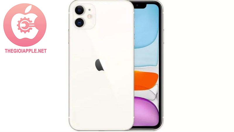 Apple iPhone 11 64GB cũ 98% 99%