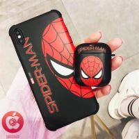 CASE SPIDERMAN