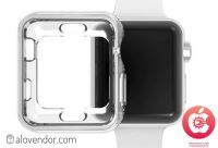 CASE UNIPHA TRONG APPLE WATCH