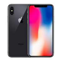 Độ vỏ iPhone 6s Plus lên iPhone X
