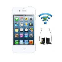 Thay dây anten wifi iPhone 5s