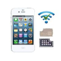 Thay IC wifi iPhone 4