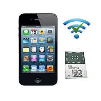 Thay IC wifi iPhone 4s