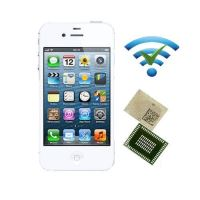 Thay IC wifi iPhone 5