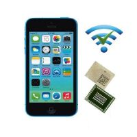 Thay IC wifi iPhone 5c